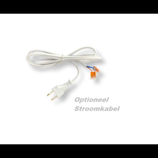 LED Batten - 60cm 18W LED armatuur - 4000K 840 helder wit licht - compleet incl. bevestigingsmateriaal