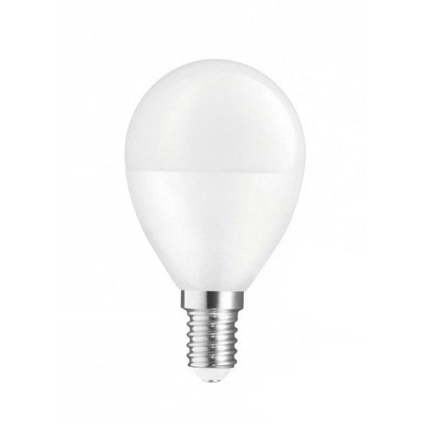 Voordeelpak 10 stuks - E14 WiFi LED Lamp - 5W vervangt 40W - 2700K/6500K - Bediening met de App