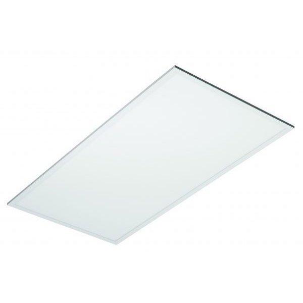 LED paneel 120x60cm - 6000K 865 - 60W 5400lm - Flikkervrij - 5 jaar garantie