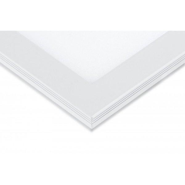 LED paneel 120x60cm - 6000K - 60W - 5400lm - Flikkervrij - 5 jaar garantie