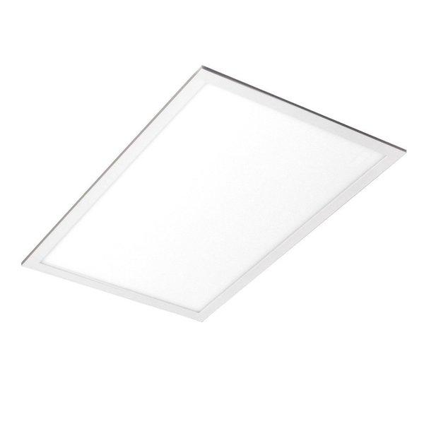 LED paneel 60x30cm - 6000K 865 - 25W 2125lm - Flikkervrij - 5 jaar garantie