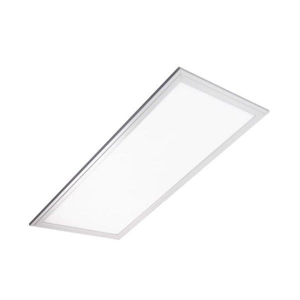 LED paneel 60x30cm - 3000K - 24W 2040lm  - 5 jaar garantie
