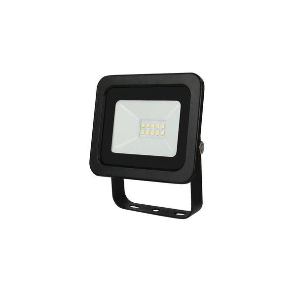 Actie! LED schijnwerper - 10W IP65 - Lichtkleur optioneel - 3 jaar garantie