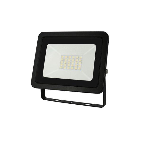 Actie! LED schijnwerper - 20W IP65 - Lichtkleur optioneel - 3 jaar garantie