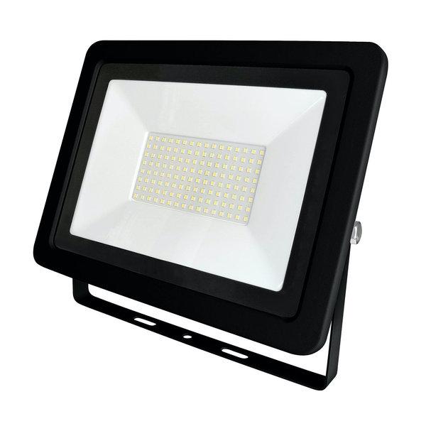 Spectrum Actie! LED schijnwerper - 100W IP65 - Lichtkleur optioneel - 3 jaar garantie