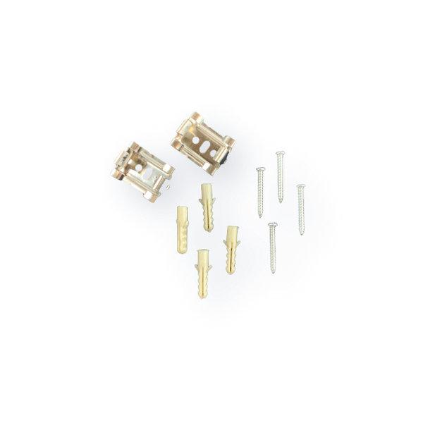 Aigostar LED TL buis armatuur - 150cm - Waterdicht IP65 - voor enkel LED TL buis