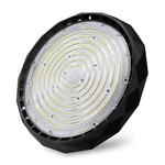 LED UFO High Bay - 110W 190lm p/w - 20.900 Lumen - 5000K - Max High Lumen - 5 jaar garantie