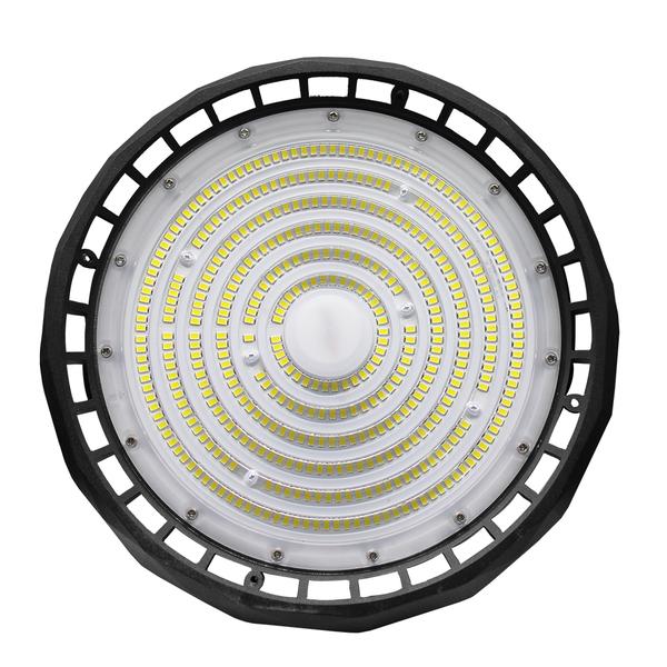 LED UFO High Bay - 150W 190lm p/w - 28.500 Lumen - 5000K - Max High Lumen - 5 jaar garantie