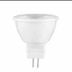 Voordeelpak 10 stuks - GU4 LED spots - 3W vervangt 25W - Lichtkleur optioneel