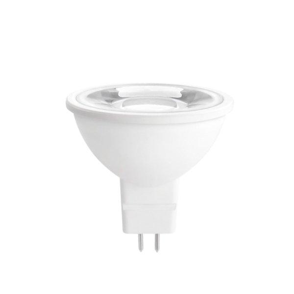 LED GU5.3 - MR16 LED 38º Lichtspreiding - 4W vervangt 35W - 6000K daglicht wit