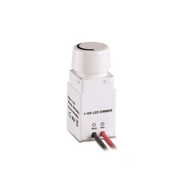 LCB 1-10V dimmer compact - 500W