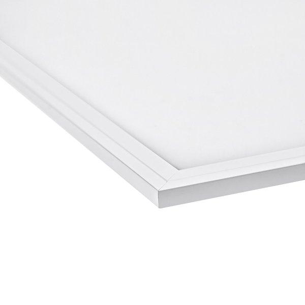LED paneel 120x30cm - 32W 100lm p/w - Lichtkleur optioneel - 3 jaar garantie