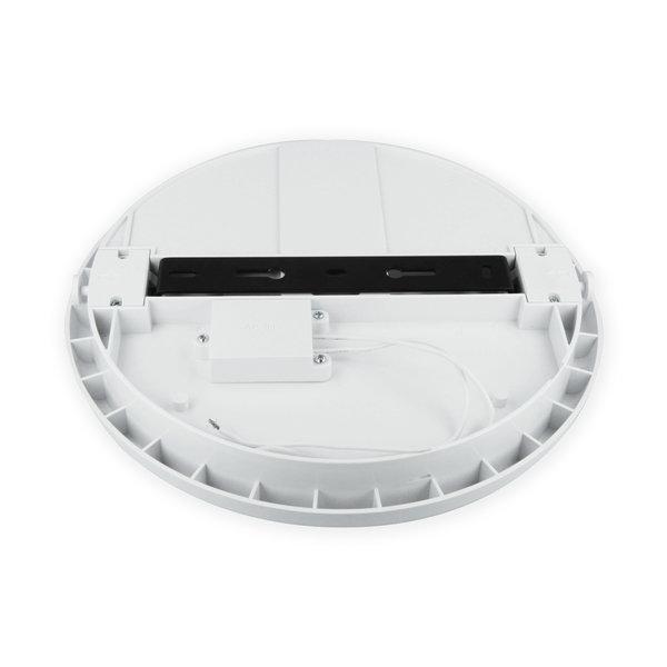 Plafondlamp LED  Lunar - met sensor- IP65 Waterdicht - 16W vervangt 130W - Helder wit licht 4000K