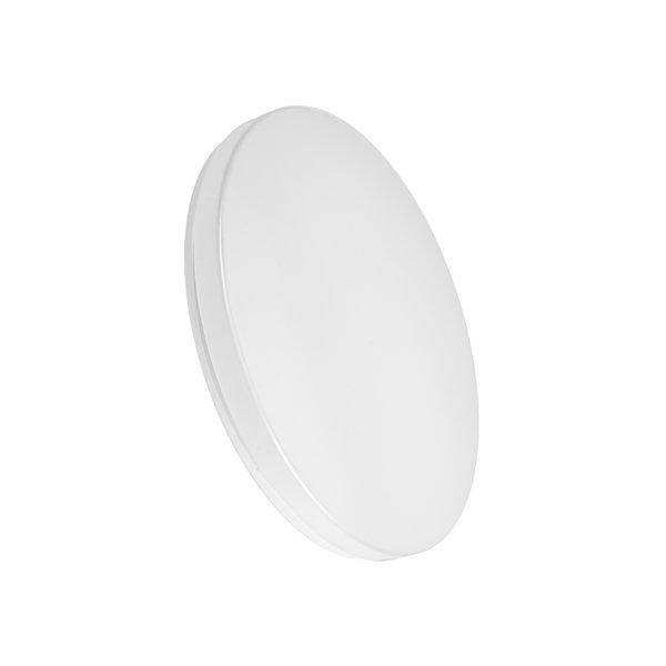 WiFi LED plafondlamp 39cm diameter - 24W Regelbaar 2700K tot 6500K - Bediening met de App
