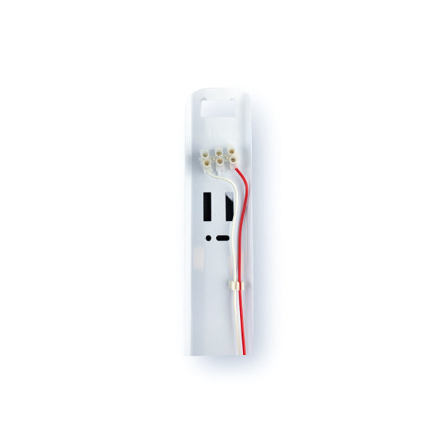 1.2m 18W LED TL Waterdichte armatuur IP65 + LED TL buis 4000K 840 helder wit licht compleet