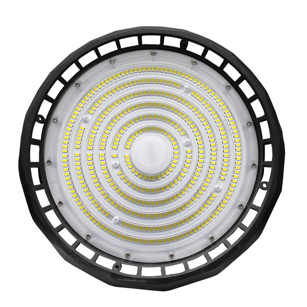 LED UFO High Bay - 200W 190lm p/w - 38.000 Lumen - 5000K - Max High Lumen - 5 jaar garantie