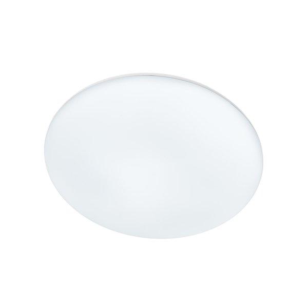 LED plafondlamp rond ECO - 18W 1250lm - IP44 vochtbestendig - 6000K daglicht