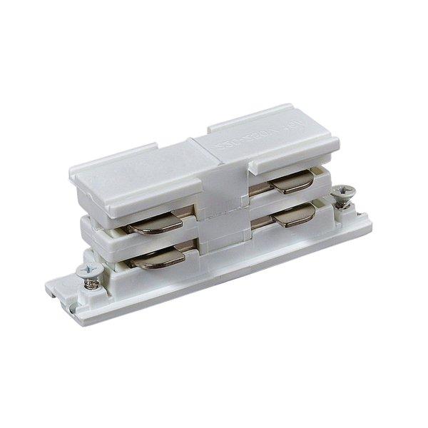 Spectrum LED Railspot koppelverbinding wit - Universeel 3-Phase