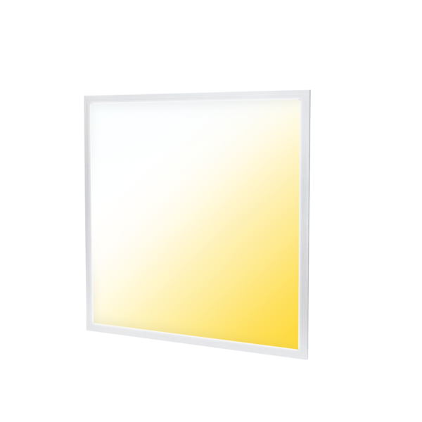 AigoSmart WiFi LED paneel 60x60cm - 32W 3000K-6500K - Bediening met de App