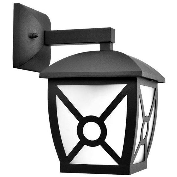 Wandlamp Down  - 1x E27 fitting - IP44 Buitengebruik