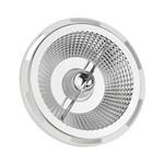 Spectrum LED AR111 GU10 spot wit - 15W 6000K daglicht wit - 45° lichtspreiding