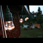 WiFi Lichtsnoer RGB+CCT - IP65 voor buiten en binnen - 5 meter