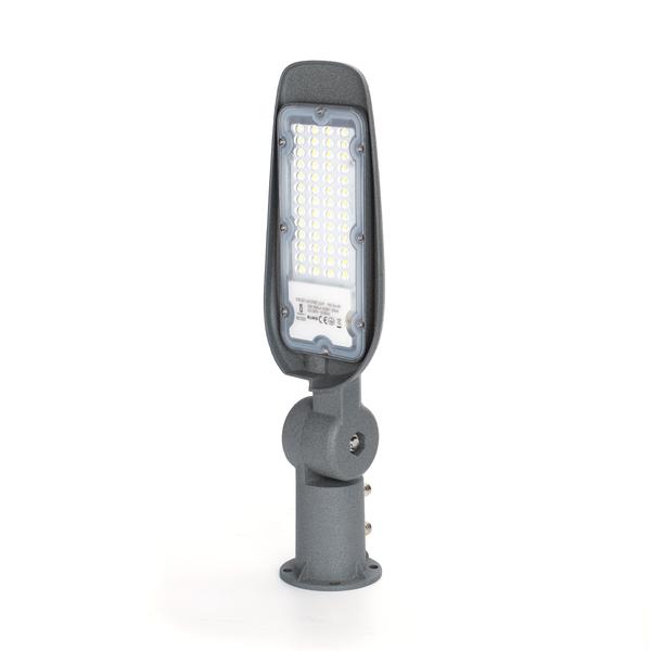ACTIE! LED Straatlamp IP65 - 150W 15.000 Lumen - 6500K daglicht wit - 3 jaar garantie
