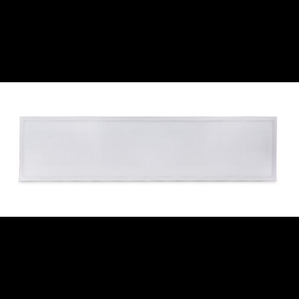 LED Backlit paneel - 120x30cm - CCT Instelbaar 3500K/4000K/6000K - 32W 120lm p/w