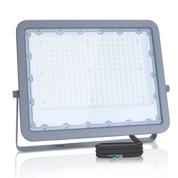 LED Breedstraler PRO IP65 - 200W 18.000 Lumen - 6500K daglicht wit- 3 jaar garantie