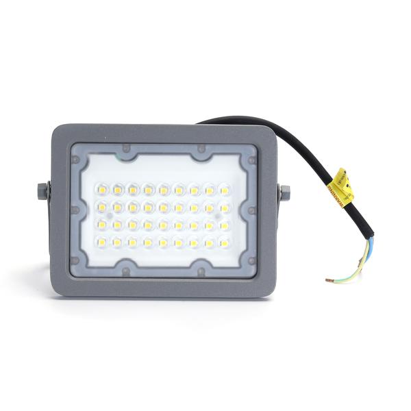 LED Breedstraler PRO IP65 - 30W 2.700 Lumen - Lichtkleur optioneel - 3 jaar garantie