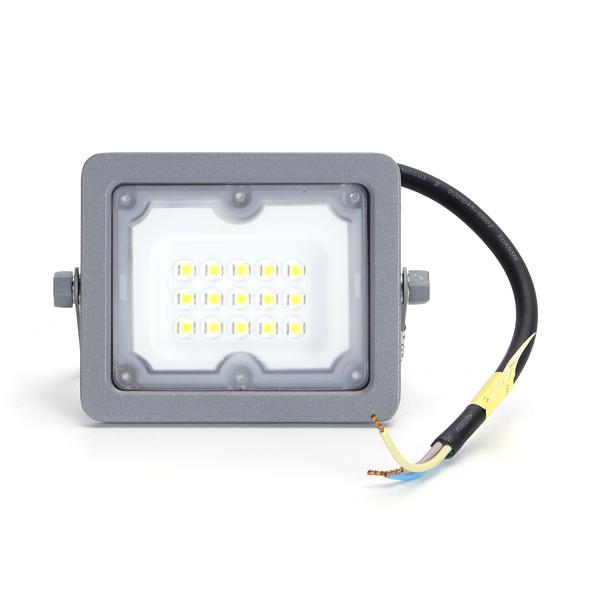 LED Breedstraler PRO IP65 - 10W 900 Lumen - Lichtkleur optioneel - 3 jaar garantie