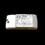 LED voedingsadapter dimbaar - 12V 25W 2.08A - geschikt voor 12V LED-verlichting