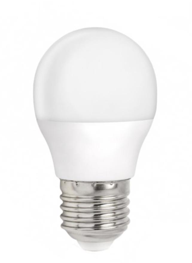 LED lampen met een grote E27 fitting