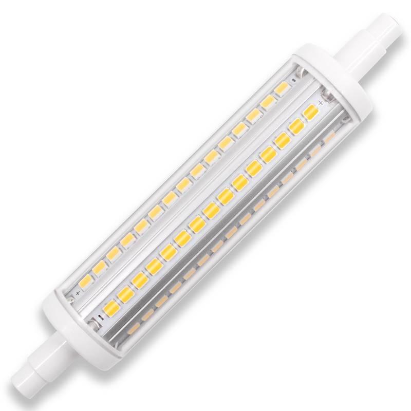 LED Lampen met een R7S fitting