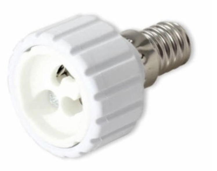 Fitting adapter voor lamphouders