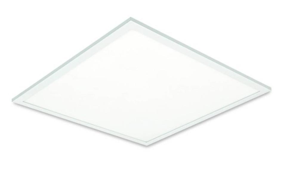 30 x 30 cm (295 x 295 mm) LED panelen