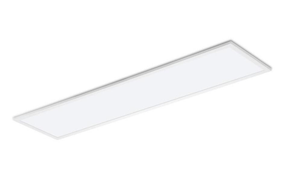 120 x 30 cm (1195 x 295 mm) LED panelen