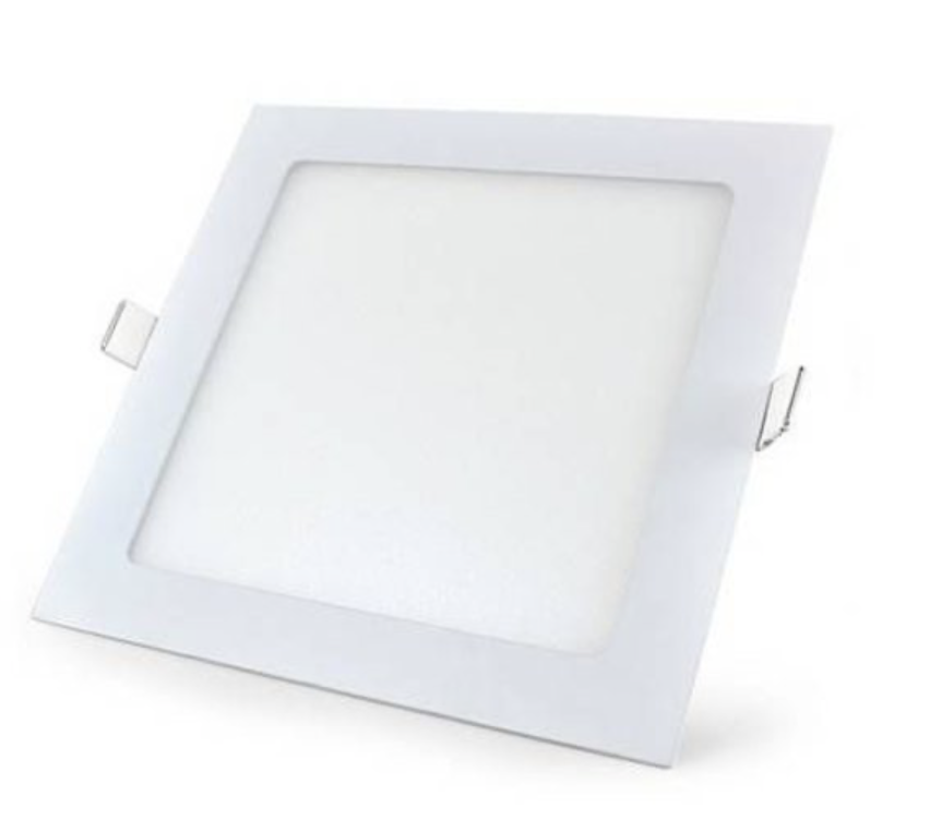 LED inbouwspots downlight vierkant