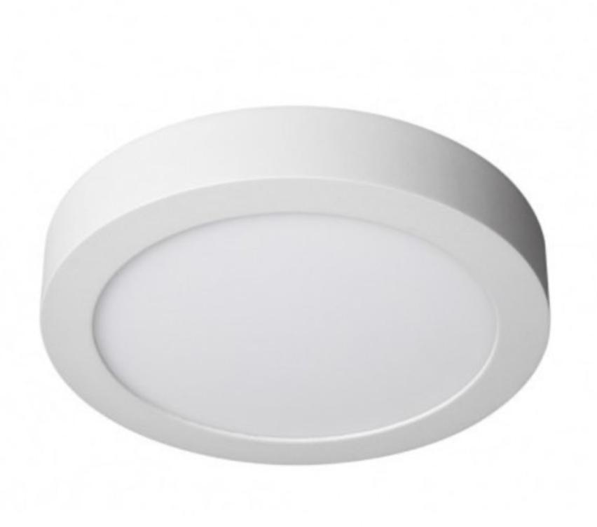 Opbouw LED downlights plafondlamp rond