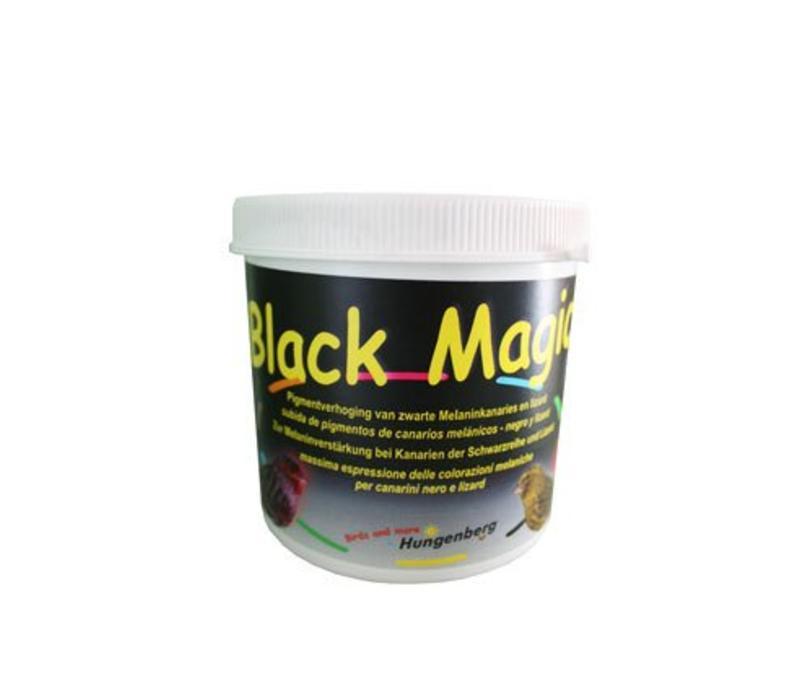 Black Magic 500 GR. - Hungenberg