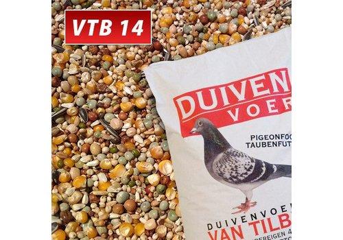 Van Tilburg VTB 14 Junior Kleine Maïs