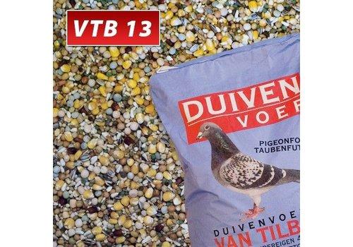 Van Tilburg VTB 13 Vlucht plus 20 KG