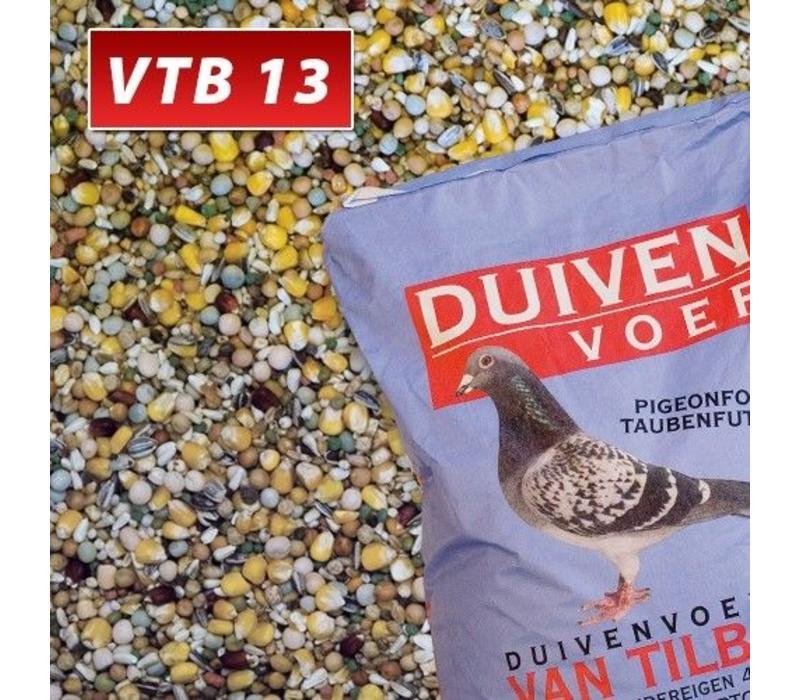 VTB 13 Vlucht plus 20 KG