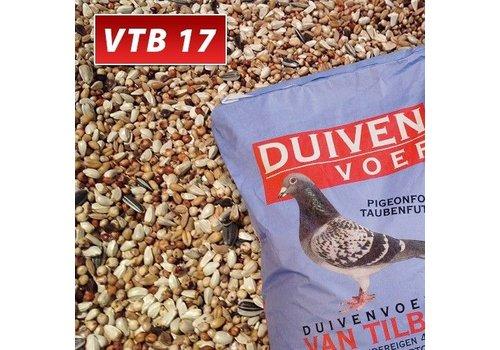 Van Tilburg VTB 17 Super dieet 20 KG