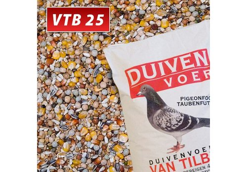 Van Tilburg VTB 25 Vlieg vital duo 25 KG