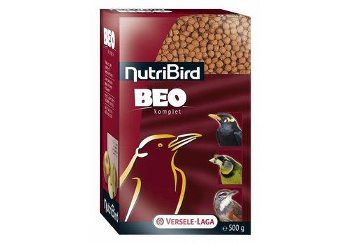Versele-Laga Versele-Laga Nutribird | Nutribird Beo komplet | 500 g