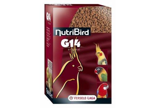 Versele-Laga Versele-Laga Nutribird | Nutribird G14 original | 1 kg | natural