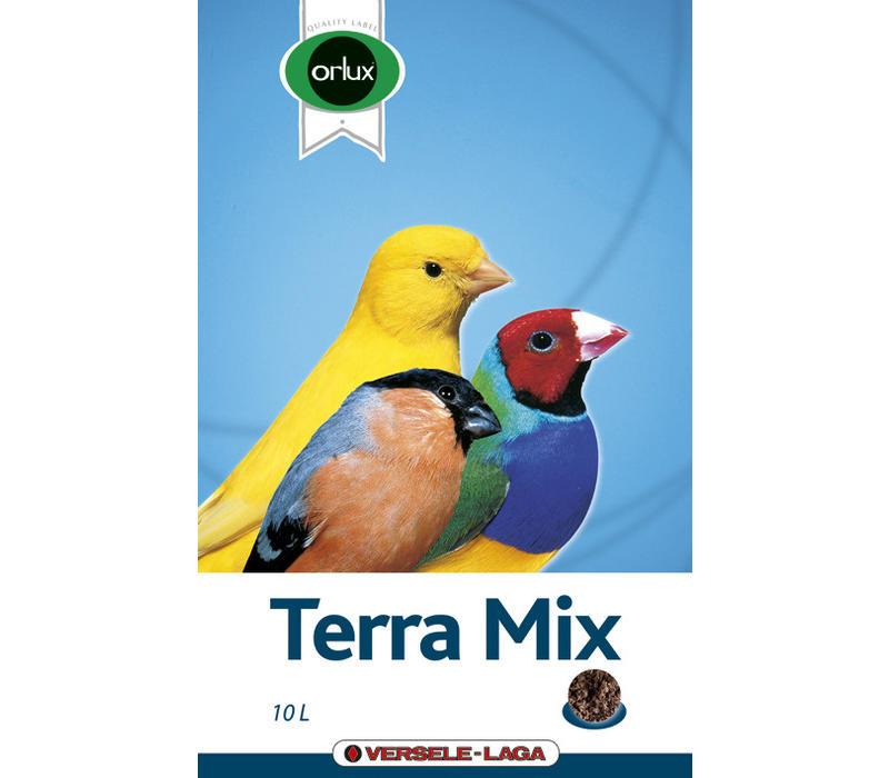 Versele-Laga | Orlux Terra mix scharrelveen | 10 l