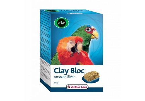 Versele-Laga Versele-Laga | Orlux Clay bloc amazonpapagaai | 550 g