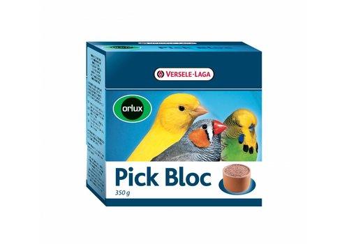 Versele-Laga Versele-Laga | Orlux Pick bloc vogel | 350 g